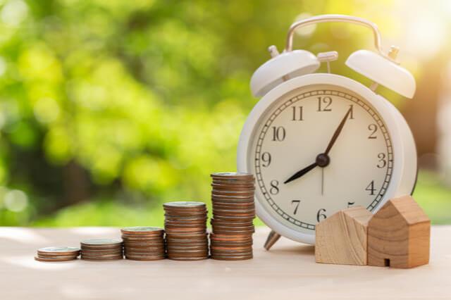 人生100年時代、アラフォー以降に長期安定収入を確保する方法