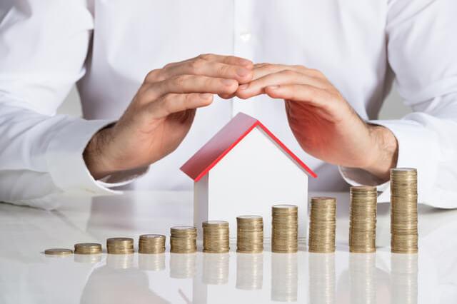 経済の混乱期には、収益不動産を持っておいた方がいいという5つの理由